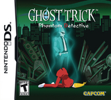 Ghost Trick: Phantom Detective (Nintendo DS)